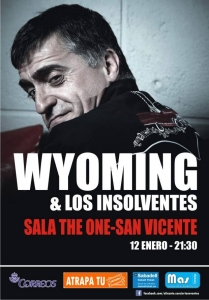Wyoming%20y%20Los%20Insolventes%20en%20Sala%20The%20One