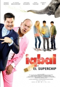 Iqbal y el Superchip en Cines Odeón
