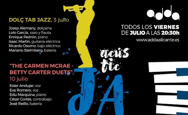 Jazz en el Auditorio de Alicante